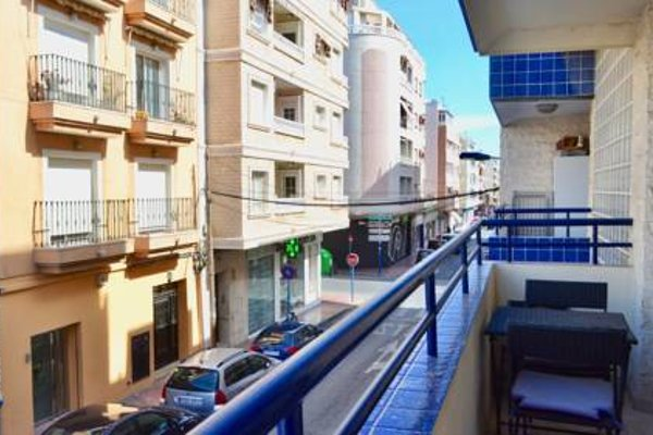 Holiday Apartments in Torrevieja Town - 22