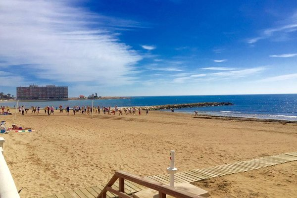 Holiday Apartments in Torrevieja Town - 23