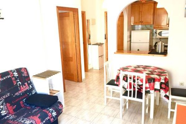 Holiday Apartments in Torrevieja Town - 4