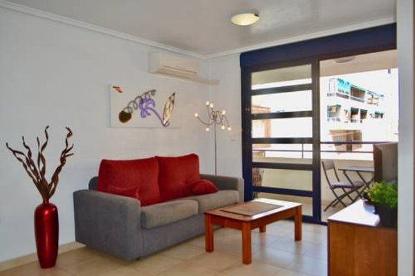 Holiday Apartments in Torrevieja Town - 9