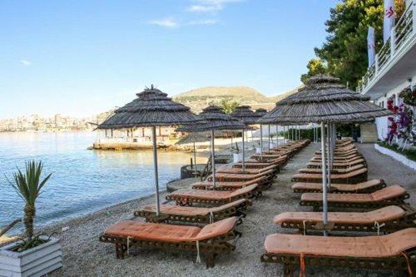 Hotel Jaroal - 50