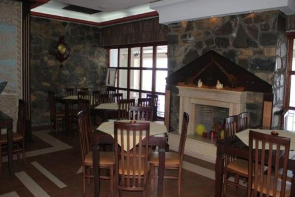 Hotel Jaroal - 10