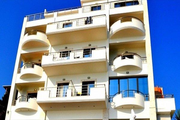 Hotel Jaroal - 23
