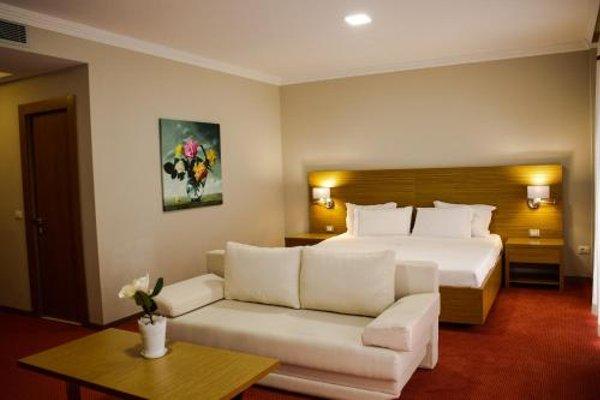 Hotel Jaroal - 5