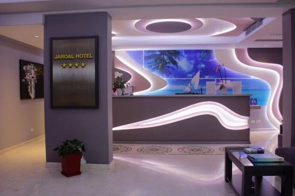 Hotel Jaroal - 6