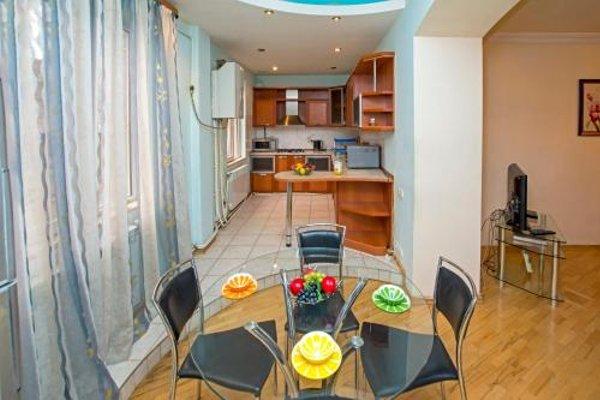 FlatsInYerevan - Apartments at Vardanants Street - 50