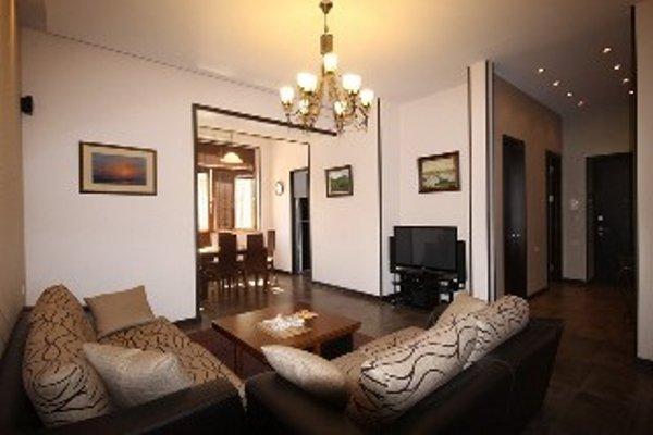 FlatsInYerevan - Apartments at Vardanants Street - 3