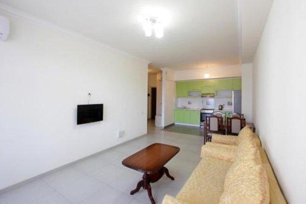 FlatsInYerevan - Apartments at Vardanants Street - 4
