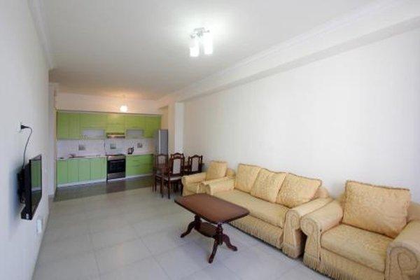 FlatsInYerevan - Apartments at Vardanants Street - 5