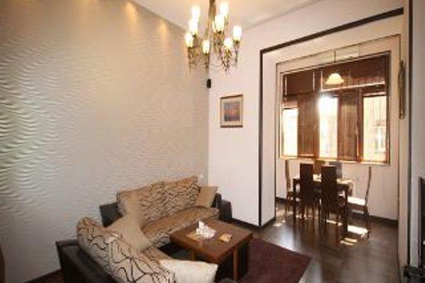 FlatsInYerevan - Apartments at Vardanants Street - 8