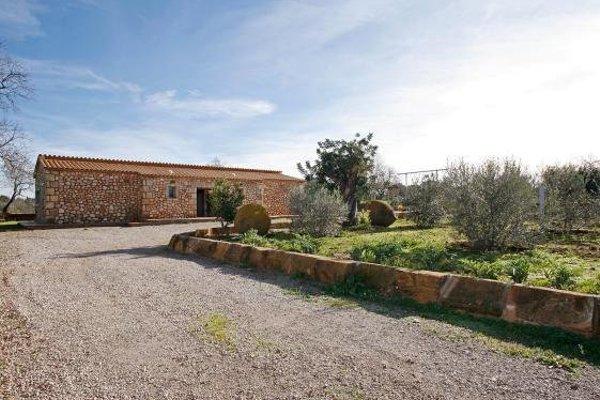 Villa Paquita - фото 9