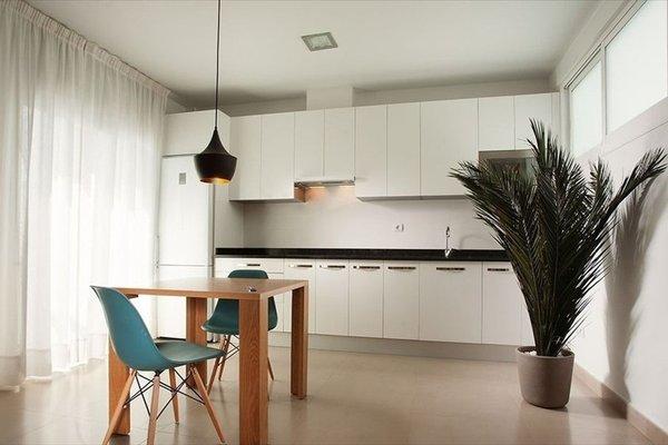 Suites Del Pintor - фото 11