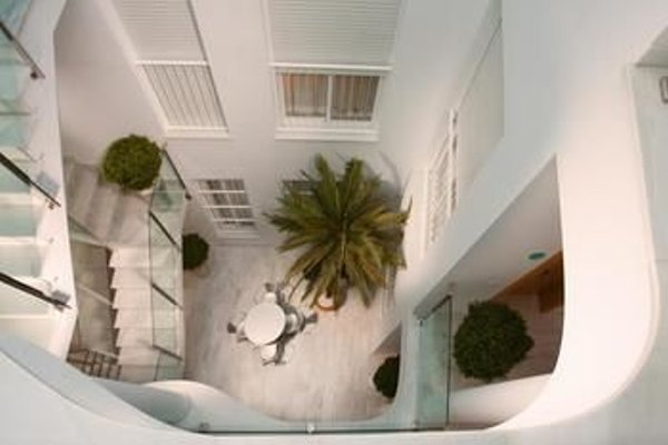 Suites Del Pintor - фото 17