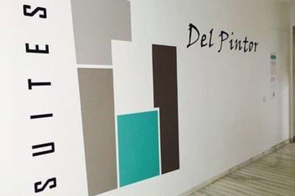 Suites Del Pintor - фото 19