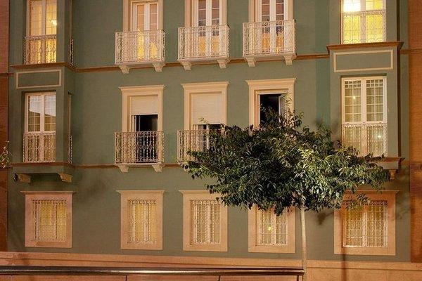 Suites Del Pintor - фото 23