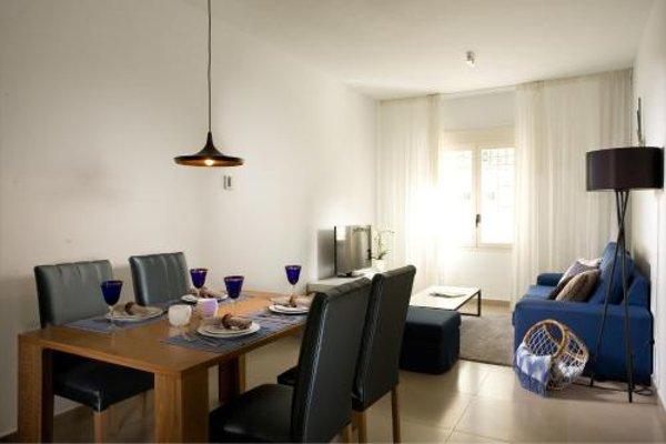Suites Del Pintor - фото 4