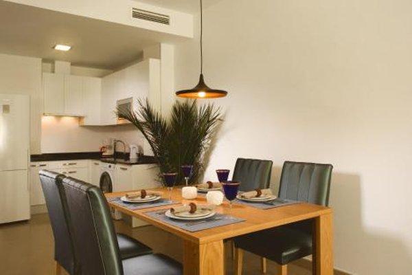 Suites Del Pintor - фото 5