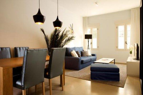 Suites Del Pintor - фото 9