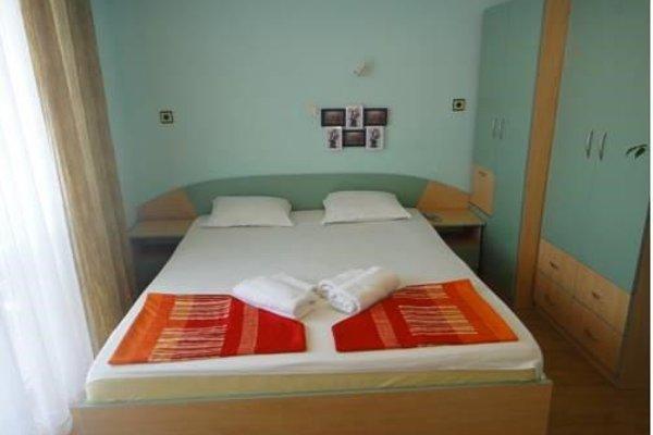 Apartment Kostov - фото 41