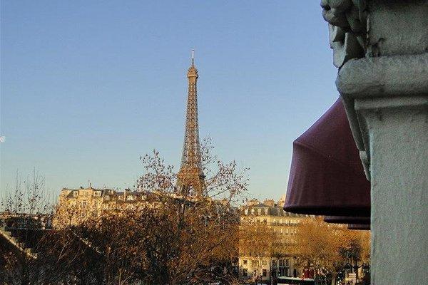 Hotel Derby Eiffel - фото 22