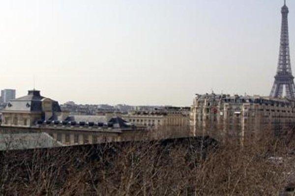 Hotel Derby Eiffel - фото 23