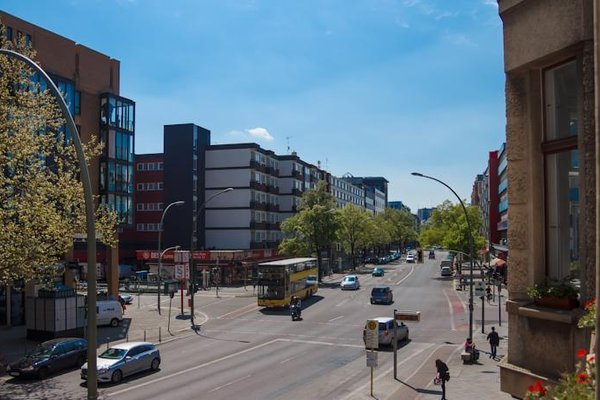Gastehaus City Stop Berlin - 22
