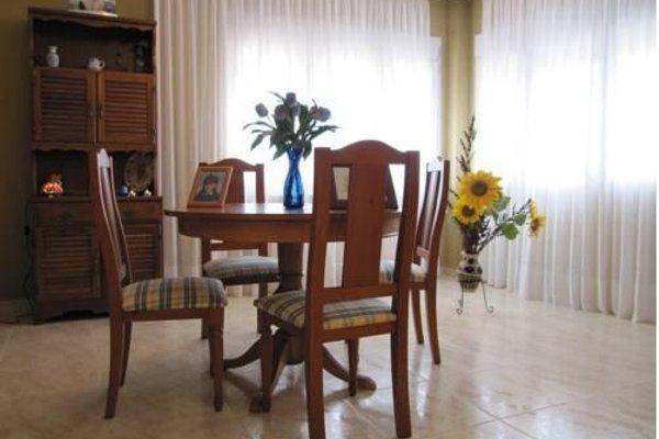 Casa Caravantes Daroca - фото 17