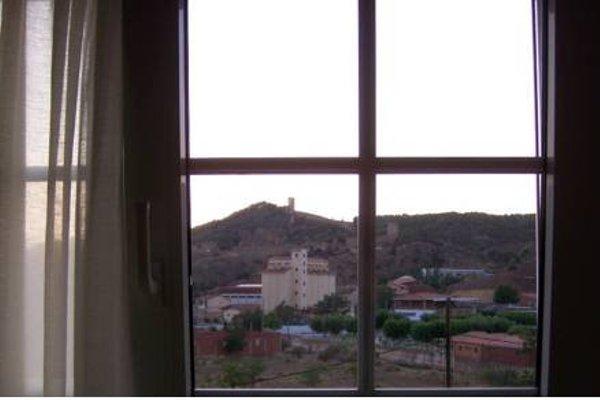 Casa Caravantes Daroca - фото 23