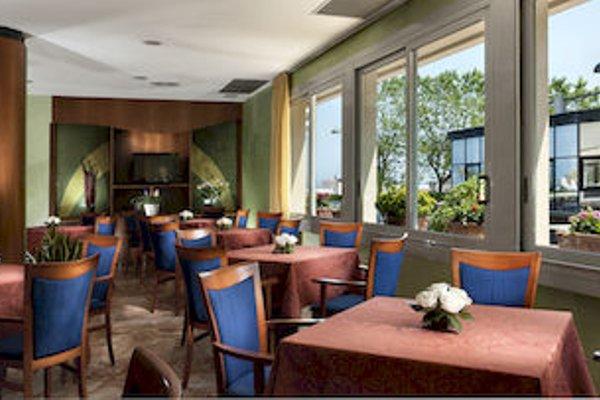 Hotel Ambra - фото 10