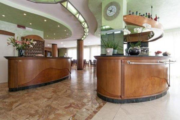 Hotel Ambra - фото 14