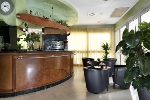 Hotel Ambra - фото 15