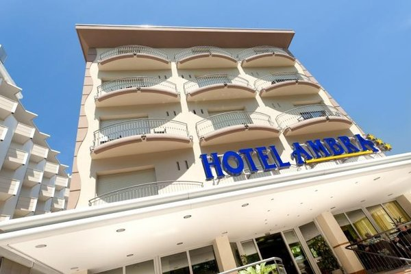 Hotel Ambra - фото 23