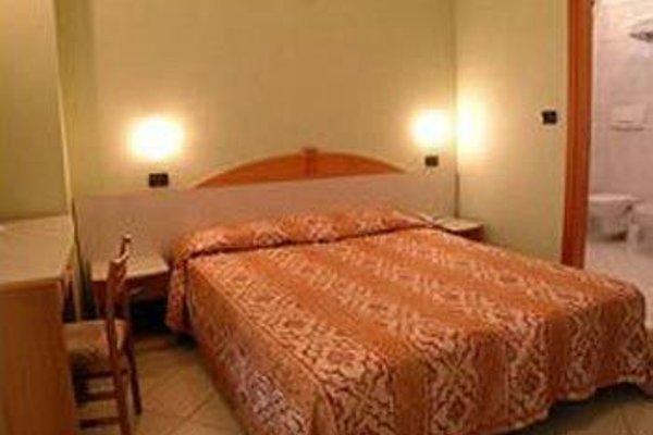 Hotel Ambra - фото 4