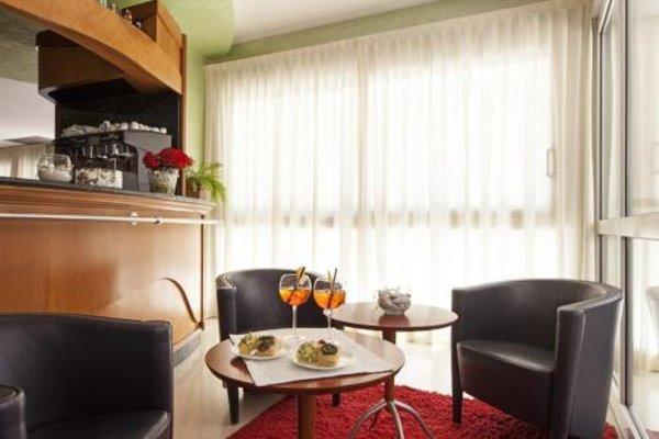 Hotel Ambra - фото 5