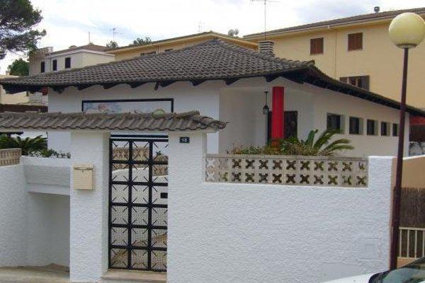 Villa Orient - 9