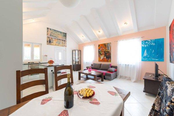 Apartment Hedera A29 - фото 11