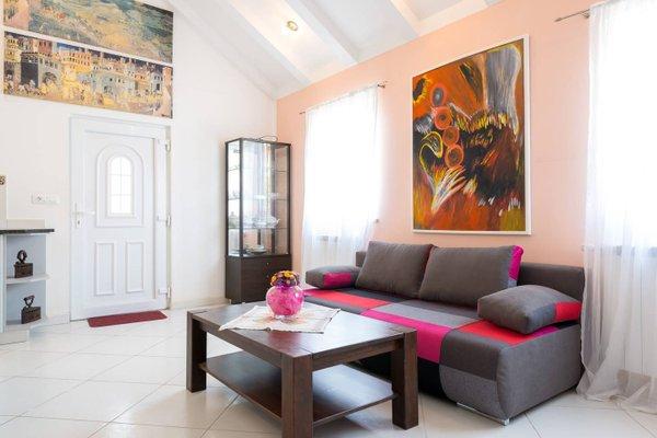 Apartment Hedera A29 - фото 12