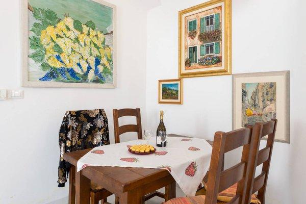 Apartment Hedera A29 - фото 15