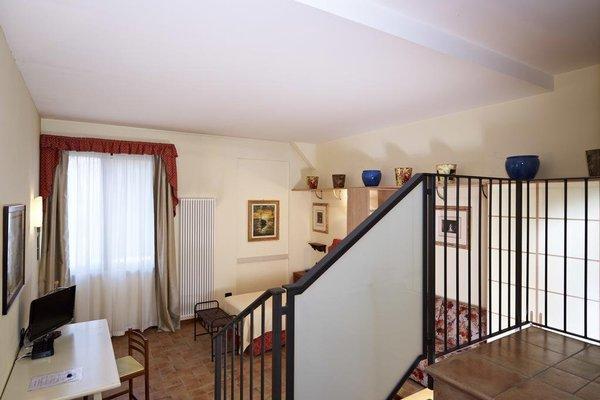 Residence Palazzo Brando - фото 16