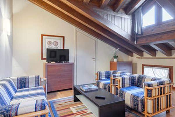 Residence Palazzo Brando - фото 17