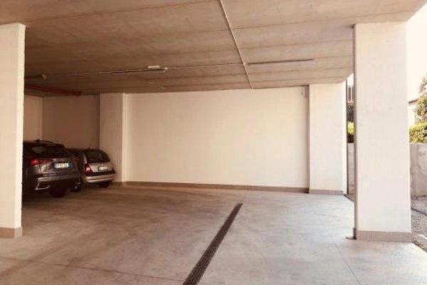 Residence Palazzo Brando - фото 21