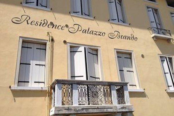 Residence Palazzo Brando - фото 22