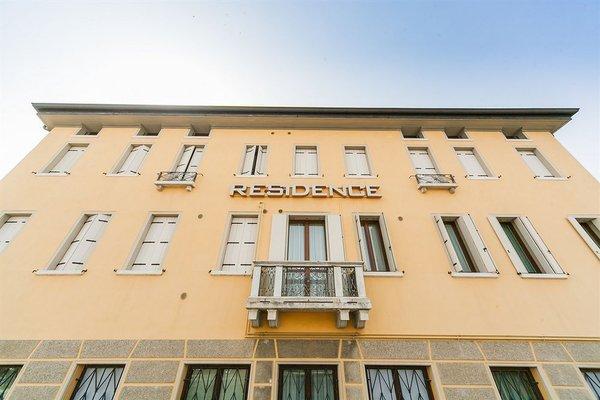 Residence Palazzo Brando - фото 23