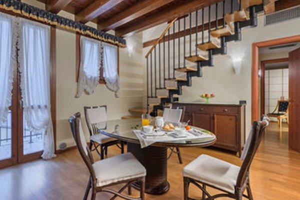 Residence Palazzo Brando - фото 7