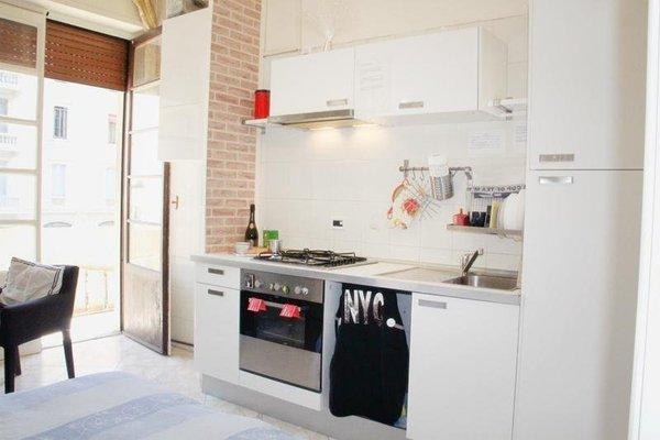 Appartamenti Isola - фото 11