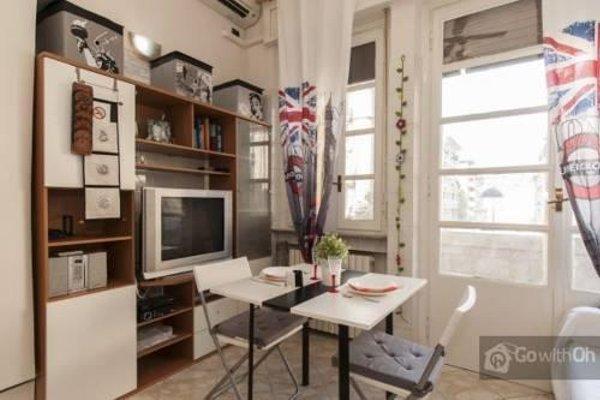 Appartamenti Isola - фото 7