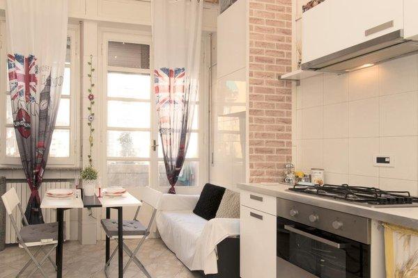 Appartamenti Isola - фото 8