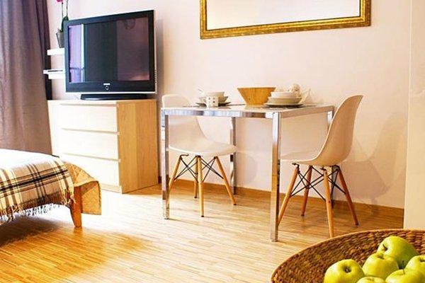Apartament 306 - фото 50