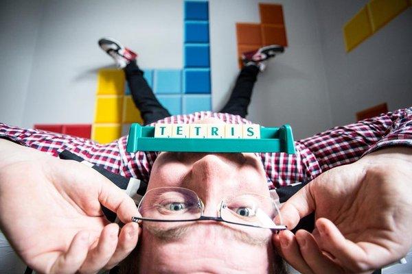 Tetris Hostel - фото 10