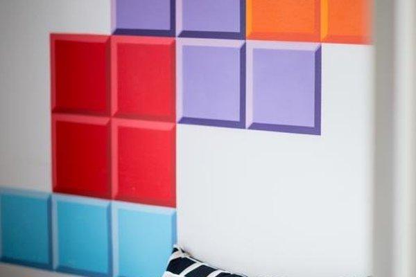 Tetris Hostel - фото 15